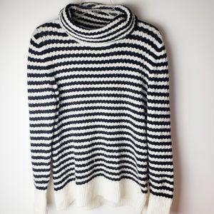 Banana Republic Filpucci Aire Stripe Sweater